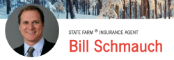 State Farm Bill Schmauch Agency