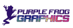 Purple Frog Graphics